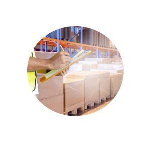 بازرسی و استاندارد کالا حین ساخت