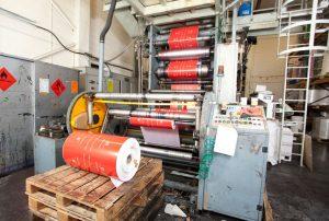 واردات مواد اولیه صنعت