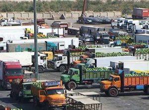 صادرات به عراق با کالاهای مصنوعات پلاستیکی