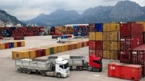 واردات در مقابل صادرات