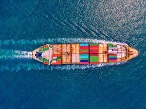 افتتاح چهارمین خط کشتیرانی ایران و عمان
