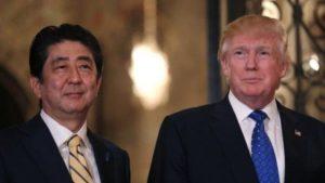 موافقت ژاپن با افزایش خریدهای نظامی از امریکا