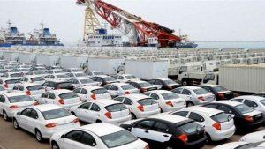 صادر شدن مجوز ترخیص ۱۳هزار دستگاه خودرو