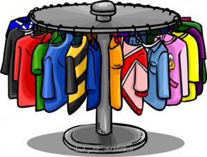 سقف سهمیه مجاز مسافری برای واردات پوشاک