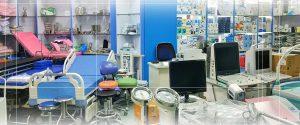 تخصیص ارز ثبتسفارشات تجهیزات و ملزومات پزشکی