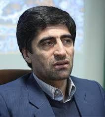 الله وردی دهقانی نماینده مردم ورزقان و عضو کمیسیون صنایع و معادن مجلس