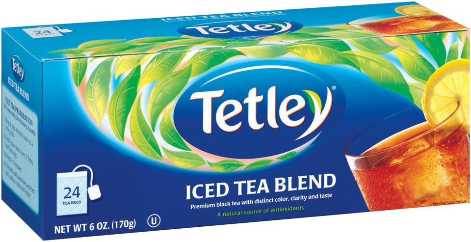 10 برند معروف چای جهان